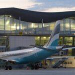 Аэропорт Борисполь хочет построить новый терминал