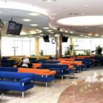 """Аэропорт Борисполь перевел в терминал D рейсы """"России"""" и British Airways"""