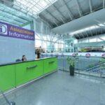 Аэропорт Борисполь расширит транзитную зону терминала D