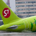 Авиакомпания S7 Airlines в мае удвоит частоту рейсов в Киев