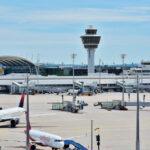 Информация про аэропорт Днепропетровск  в городе Днепропетровск  в Украине