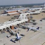 Информация про аэропорт Скнилов  в городе Львов  в Украине