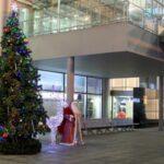 """Из аэропорта """"Борисполь"""" в период зимних праздников будут выполнены дополнительные рейсы по 30 направлениям"""