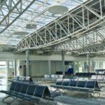 Киевский аэропорт Борисполь объединил внутренние и международные рейсы в одном терминале