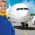 """""""Международные авиалинии Украины"""" сокращают количество регулярных рейсов"""