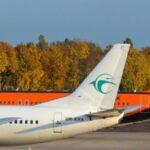 Пассажиропоток киевского аэропорта Жуляны возрос на 130%