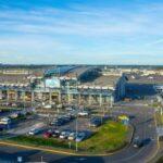 Приток пассажиров к украинским авиакомпаниям продолжил замедляться