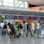 Терминал D аэропорта Борисполь обслужит внутренние рейсы