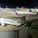 В Харьков начали возвращаться иностранные авиакомпании