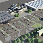 ВПП аэропорта Харькова введена в эксплуатацию